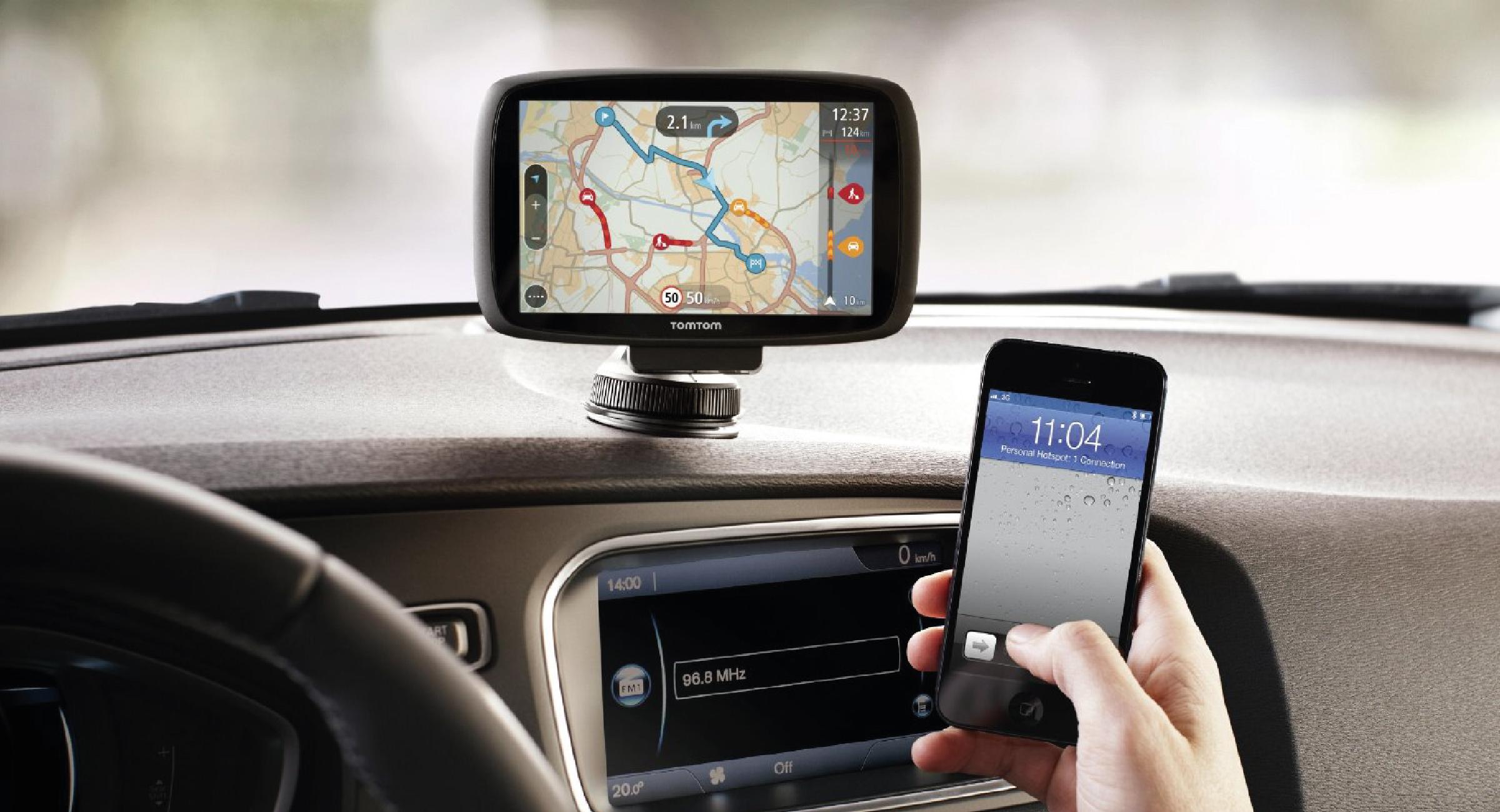 GPS para Autos a bajo precio en Guadalajara