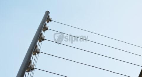 Cercas Electrificadas tu hogar siempre protegido gracias a nuestro Alambrado Electrificado