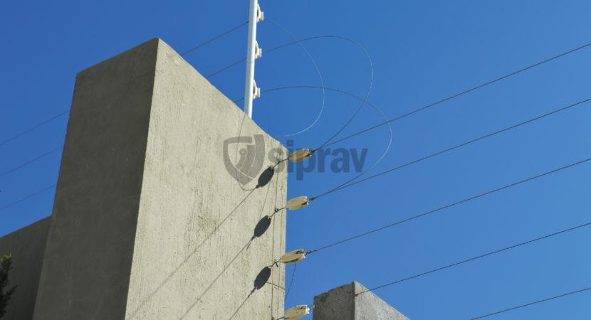 Cercos Eléctricos Cerco Electrificado Tu seguridad y protección garantizada.