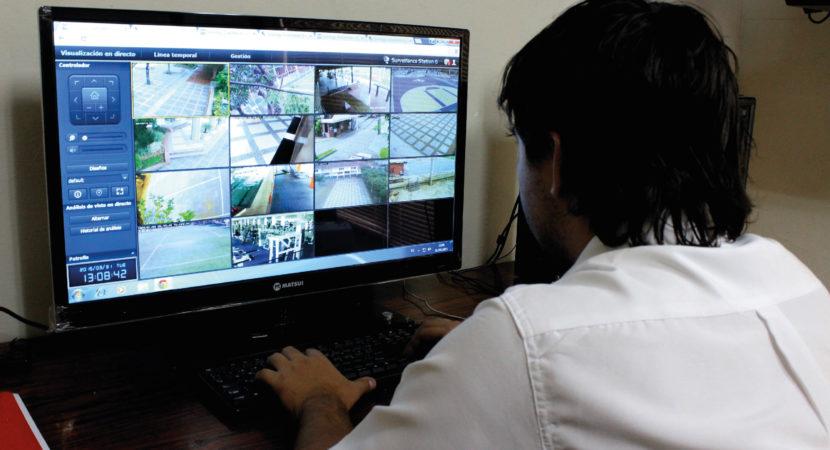 Monitoreo Alarmas en Guadalajara Siprav