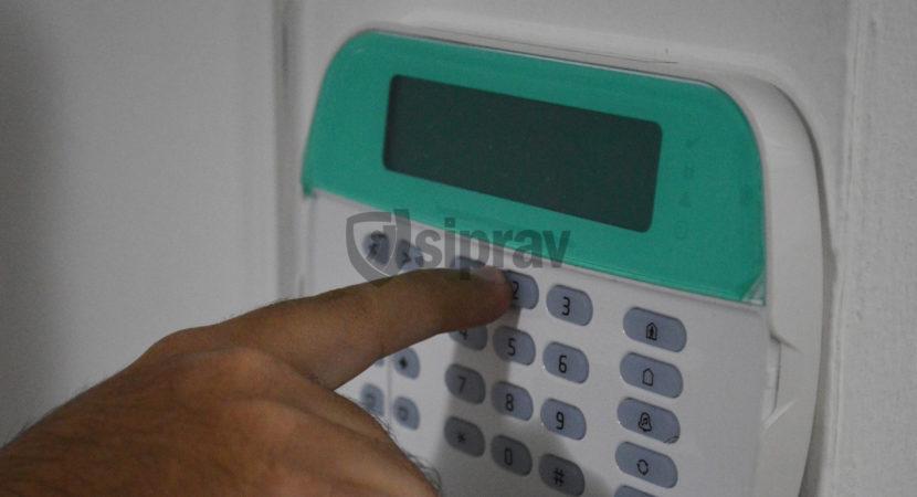 Alarmas de Seguridad en Guadalajara