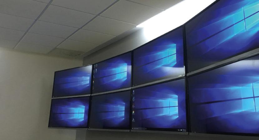 Seguridad Digital Monitoreo con CCTV o Cámaras de Seguridad en Guadalajara HD