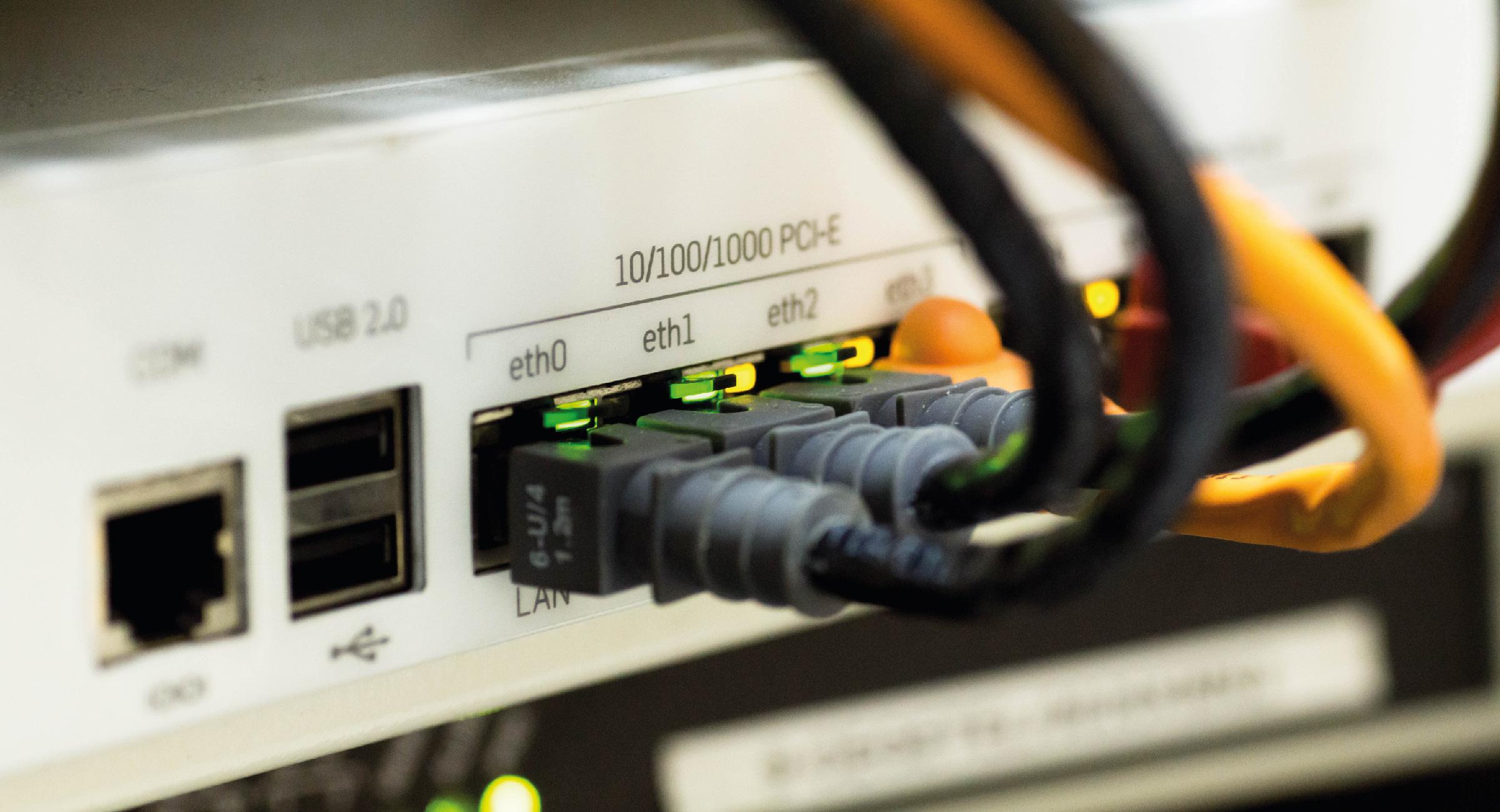Conexiones Cableado Estructurado en Guadalajara