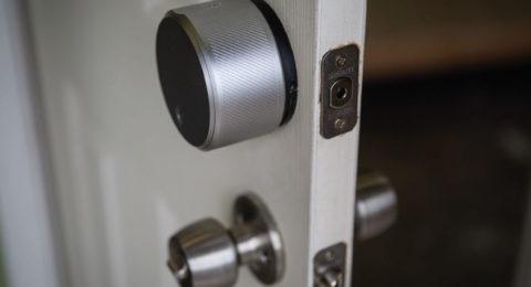 Instalación de Cerraduras Inteligentes en Guadalajara Smart Lock